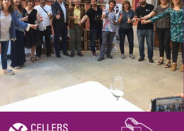 Cellers Singulars Palau Robert 2018