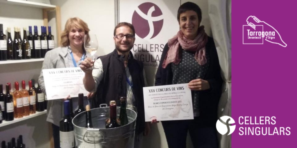cellers singulars guia de vins catalunya 2019