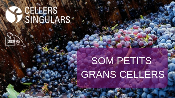 SOM PETITS GRANS CELLERS